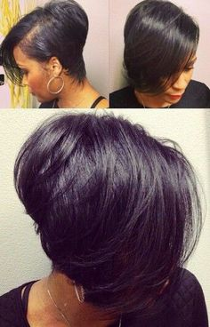 This Bob Right Here! - Black Hair Information Community