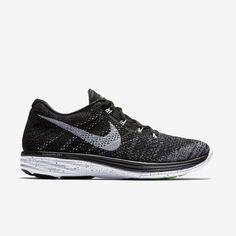 Nike Flyknit Lunar 3 Men's Running Shoe. Nike Store UK