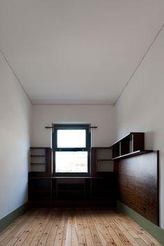 Casa Roberto Ivens / Alvaro Siza