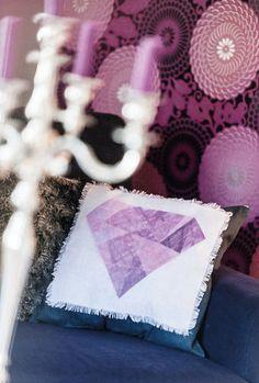 15 besten lavendeldruck bilder auf pinterest ausdrucken duft und schriftzug. Black Bedroom Furniture Sets. Home Design Ideas