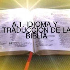 A. IDIOMA YTRADUCCIÓN DE LA BIBLIA    El Texto Lo primero que habrá que afirmar es que no poseemos los textos autógrafos. De hecho, en aquel tiempo er. http://slidehot.com/resources/a-1-idiomas-y-traduccion-biblia.27919/