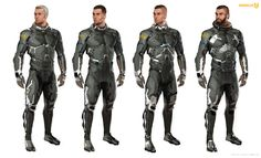 Shadow Marshall concept art from the video game Killzone Shadow Fall by Andrejs Skuja Character Concept, Character Art, Concept Art, Character Design, Concept Ships, Combat Suit, Combat Armor, Star Citizen, Killzone Shadow Fall
