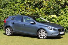 2013 Volvo V40 [w/video]  Forbidden Fruit For What Ails The Swedes in North America via Autoblog