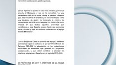 """Blog """"La Caracola"""" - Diario de a bordo - Aprocean   Noticia del día: España: Dos proyectos para limpiar los mares, el nuevo interés medioambiental  Enlace: http://aprocean.blogspot.com.es/  Noticias del Mar: https://plus.google.com/1080395888889...   Aprocean en las redes sociales:   Blog http://aprocean.blogspot.com.es/  Canal del Mar: https://www.youtube.com/c/CanaldelMar  Twitter: https://twitter.com/aprocean  Pinterest: https://www.pinterest.es/aprocean/1a-...  Google…"""