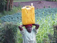 Bukinda, Uganda