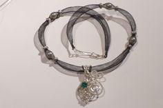 collier pendentif ,