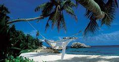 Islas Seychelles.