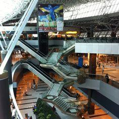 Recife International Airport, Brazil June 30, 2012.