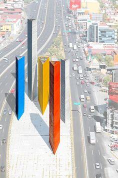 Olivo Barbieri, site specific_Mexico City 11, pigmented print on archival paper, cm 111 x 164. Courtesy Massimo Minini Gallery, Brescia