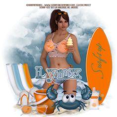 LyNx Tuts: Hot Summer