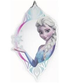 Disney Frozen Large Mirror.