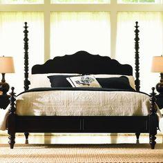 Love this Lexington Long Cove Newport Poster Bed