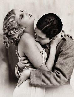 1920's passion by myvintagelove, via Flickr
