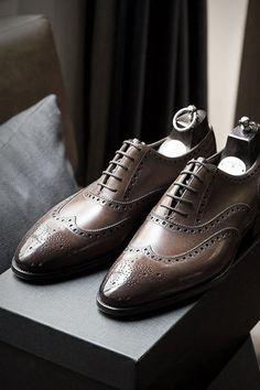 Fashion   Male   Oxford's