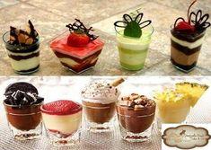shots dulces - Buscar con Google