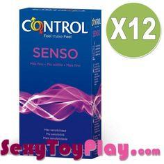 CONTROL ADAPTA SENSO 12 UNID PACK 12 UDS 79,53€