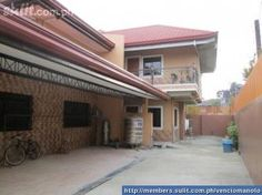 For sale 4 apartments & 1 ressidenctal 2 storey house