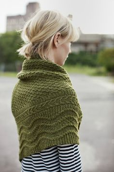 gorgeous knitwear patterns from Brooklyn Tweed (via Lolalina)