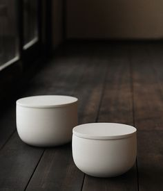 Japanese ceramic cups