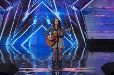 America's Got Talent 2014: Anna Clendening Audition (VIDEO) | Gossip and Gab