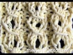 Yarn Over Cable