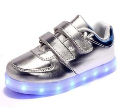 1745de2d9f4 2017 new USB Charging Basket Led Children Shoes With Light Up Kids Casual  Boys amp Girls