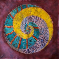 Spiral, Artwork, Pictures, Painting, Mosaics, Painting Art, Photos, Work Of Art, Auguste Rodin Artwork