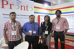 Gulf Information Technology Exhibition, Dubai