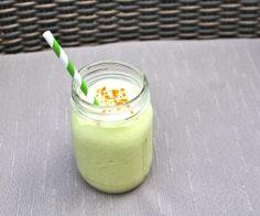 Avocado Banana Smoothie Recipe | Paleo inspired, real food