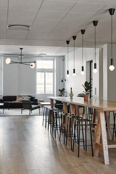 Fjord Offices - Helsinki - 11