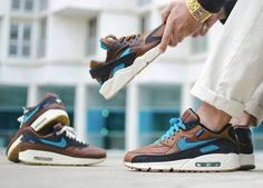 Nike ID Pendleton (by Seth Hematch) Create yours at Nike.com