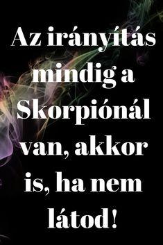 Az irányítás mindig a Skorpiónál van, akkor is, ha nem látod! Life Hacks, Humor, Education, Face, Quotes, Shirts, Inspiration, Quotations, Biblical Inspiration