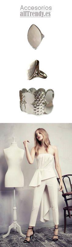 Hoy HM ha lanzado su campaña Conscious Exclusive 2013 Y Alltrendy a puesto los complementos para conseguir un look de invitada perfecta. http://alltrendy.es/