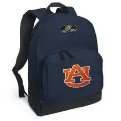 Auburn Backpack Navy Blue Auburn Tigers for Travel or School Bags - Best Unique Gifts For Boys, Girls, Adults, College Students, Men or Ladies (Apparel)  http://www.99homedecors.com/decors.php?p=B004CZRUKM  B004CZRUKM