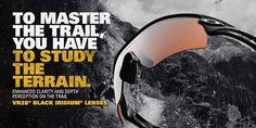 Radarlock lens