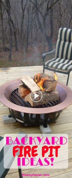 The popularity of fire pits is growing rapidly have become the most sought after accessory to have in your back yard. The variety now available on the market today is seemingly endless, so finding the right one for you and your budget has never been easier. First off, before you make any decisions, check with …