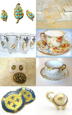 Silence is Golden Said No Chat Thread Ever  by Sherri on Etsy--Pinned with TreasuryPin.com