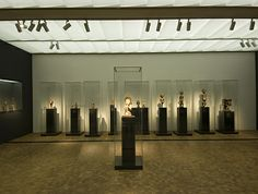27 Best Museum Lighting Ideas Images