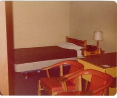 Lowry AFB, Colorado. February of 1981. My barracks 'suite'. Hot tub was not included! ....lol! Stationed at Lowry AFB from Jan to Feb of '81.