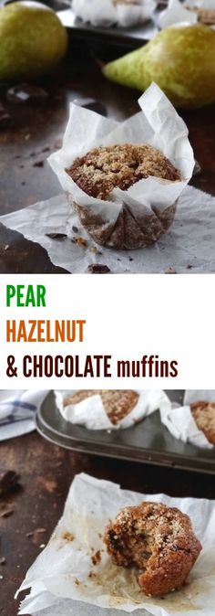 Muffins & Mug Cakes on Pinterest | Muffins, Gluten free muffins and ...