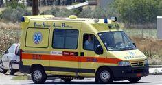 Καρδίτσα: Νεκρός 48χρονος σε εργατικό δυστύχημα
