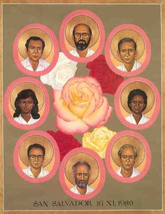 Modern martyrs for each day of Holy Week (Holy Wednesday, Jean Donovan and the Maryknoll Sisters of El Salvador, martyred on December Holy Wednesday, Holy Week, Pray For Us, Military Personnel, We Remember, 25th Anniversary, Holy Spirit, Event Planning, Holi