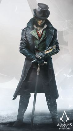 #AssassinsCreedSyndicate  #AssassinsCreed #ACSyndicate #JacobFyre Para más…