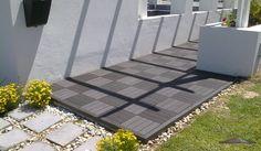 Decking Tiles | Photo Gallery | 4Everdeck