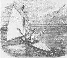 "Pladda lighthouse, a lighthouse dynasty, ""Treasure Island"" and the birth of sea kayaking. Small Sailboats, Small Boats, Treasure Island, Boat Building, Anarchy, Kayaking, Belgium, Lighthouse, Sailing"