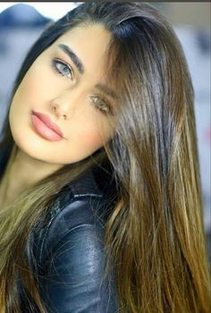 Picture of Rawan Bin Hussain Most Beautiful Faces, Beautiful Girl Image, Beautiful Eyes, Gorgeous Women, Girl Face, Woman Face, Brunette Beauty, Hair Beauty, Cute Beauty