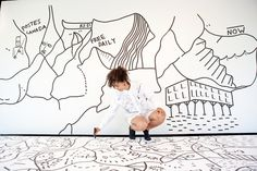 People To Know: Shantell Martin