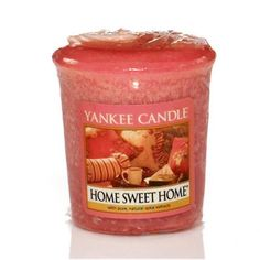 Bougie Yankee Candle - Home Sweet Home - votive