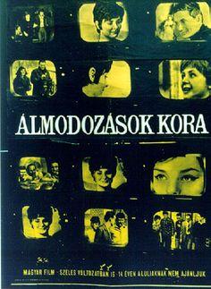 Álmodozások kora (Szabó István, 1965)