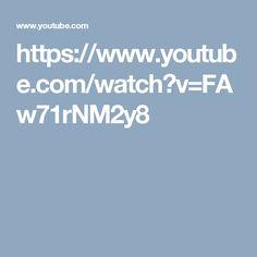 https://www.youtube.com/watch?v=FAw71rNM2y8